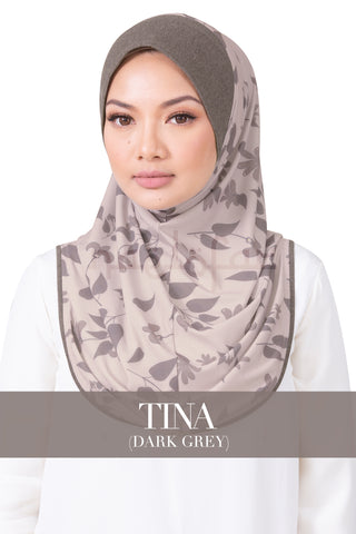 ROSEN - TINA (DARK GREY)