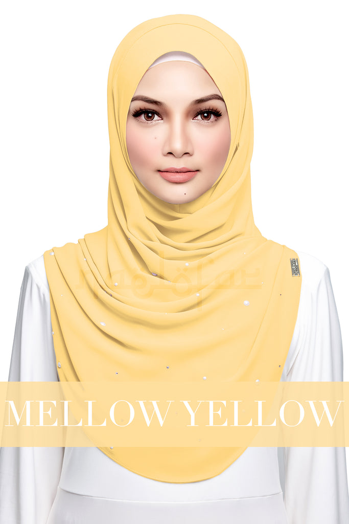 SARAH - MELLOW YELLOW