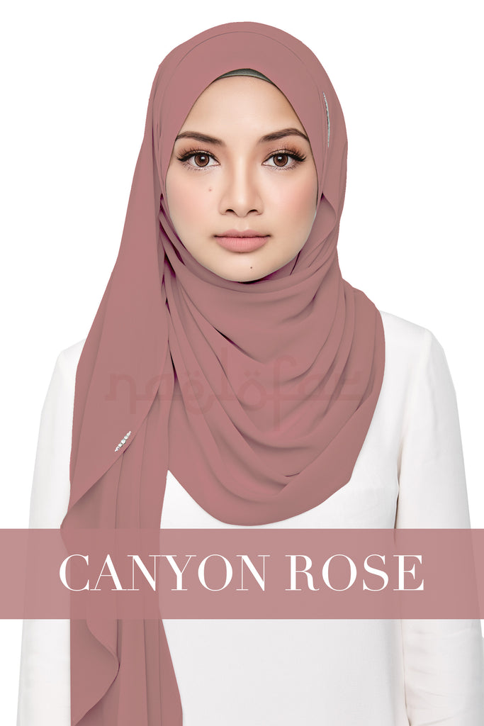 SAYANG LOVE - CANYON ROSE