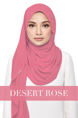 SAYANG LOVE - DESERT ROSE