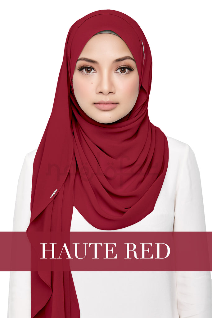 SAYANG LOVE - HAUTE RED