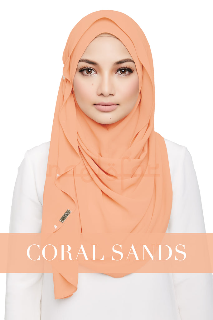 #VIBEACOLOR - SOULMATE - CORAL SANDS