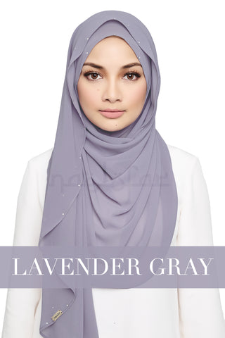 SWEETHEART - LAVENDER GRAY