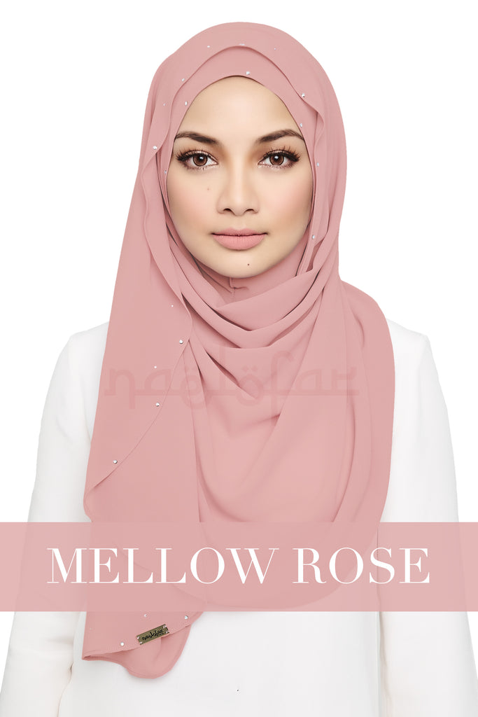 SWEETHEART - MELLOW ROSE