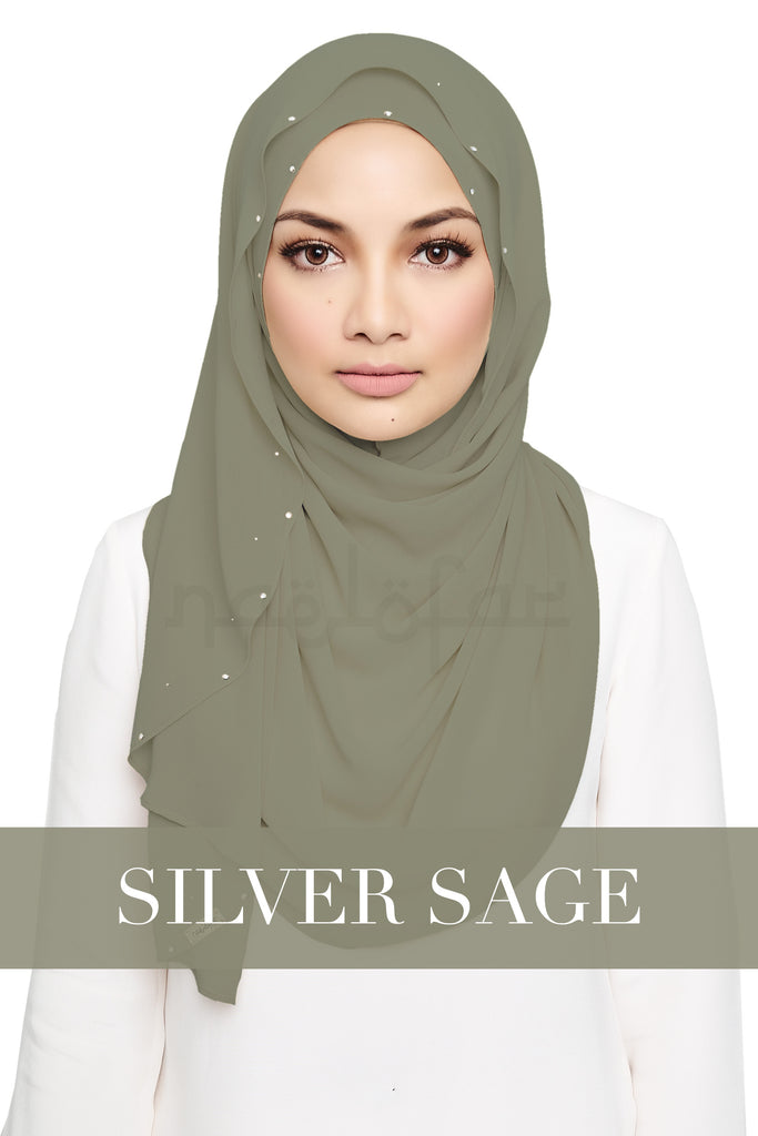 SWEETHEART - SILVER SAGE