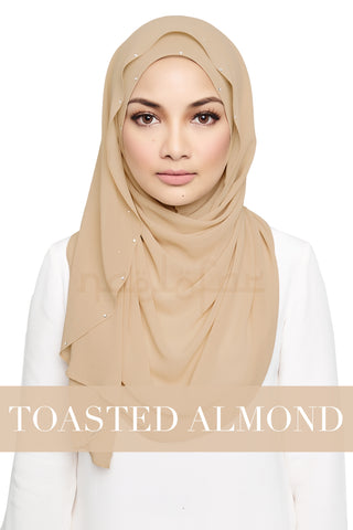 SWEETHEART - TOASTED ALMOND