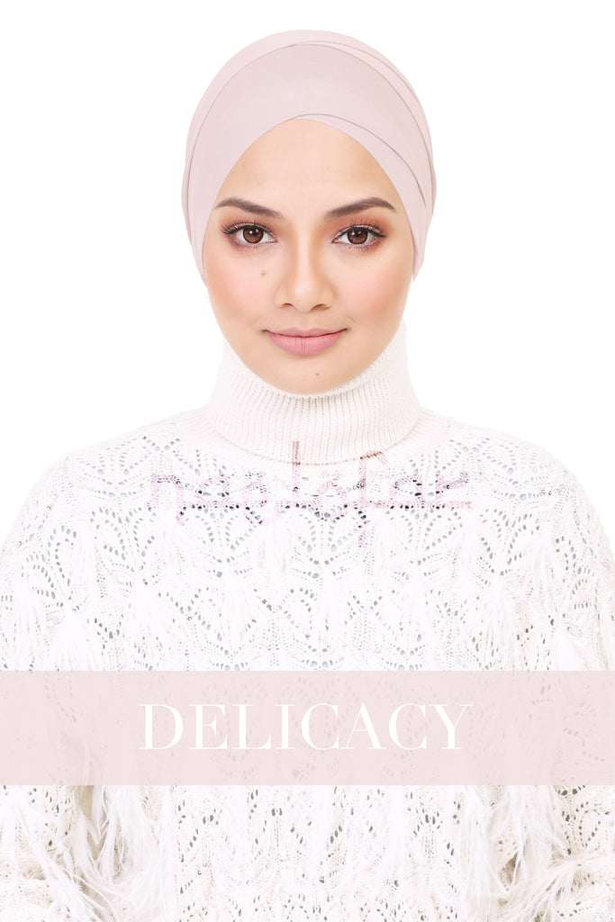 BE LOFA TURBAN - DELICACY