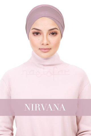 BE LOFA TURBAN - NIRVANA