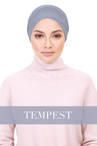 BE LOFA TURBAN - TEMPEST
