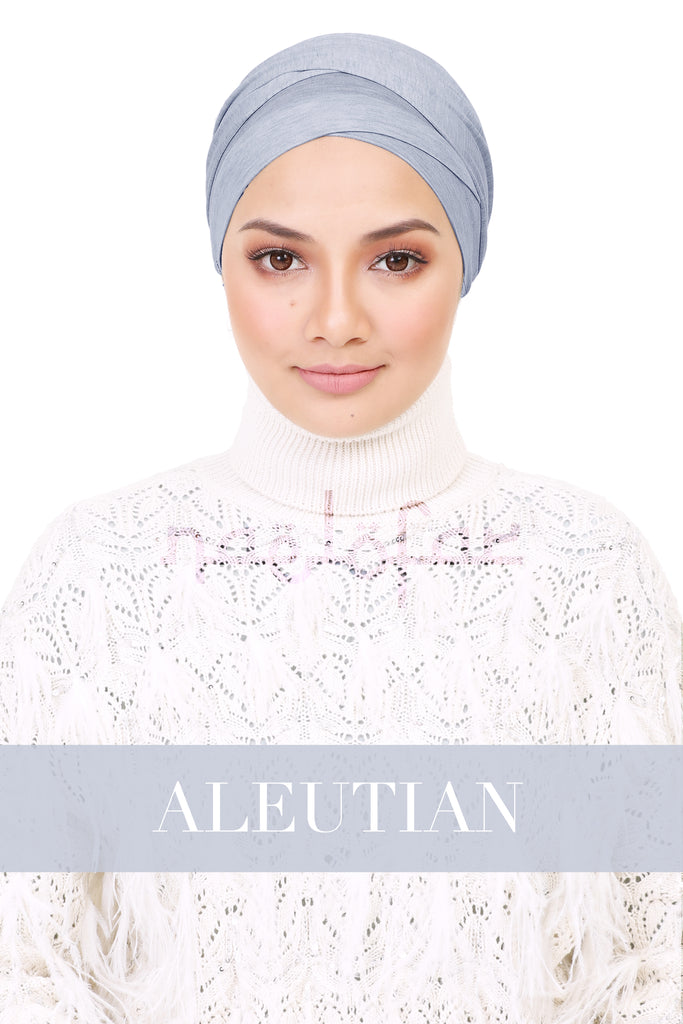BE LOFA TURBAN - ALEUTIAN