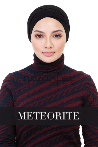 BE LOFA TURBAN - METEORITE