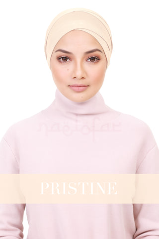 BE LOFA TURBAN - PRISTINE