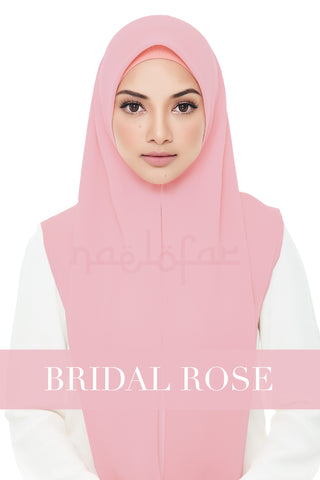 YASMINE - BRIDAL ROSE