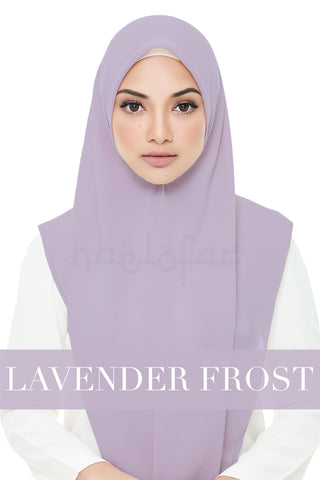 YASMINE - LAVENDER FROST