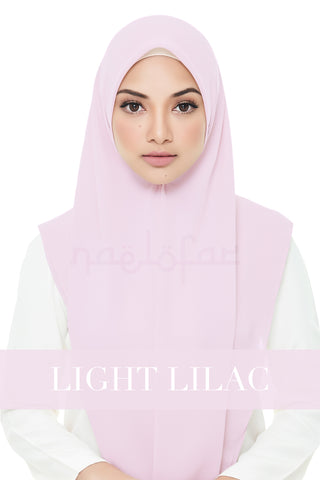 YASMINE - LIGHT LILAC