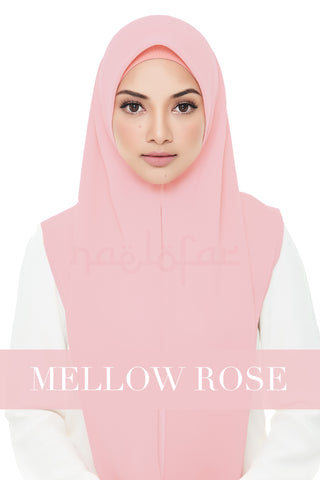 YASMINE - MELLOW ROSE