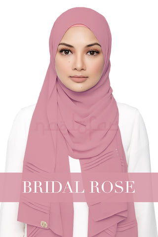 ZEHRA - BRIDAL ROSE