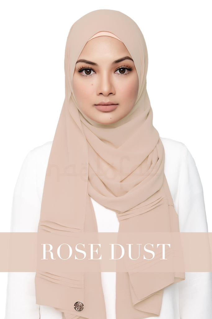 ZEHRA - ROSE DUST
