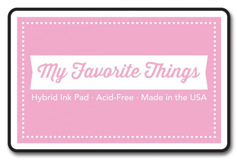 "My Favorite Things ""Cotton Candy"" Hybrid Ink Pad"