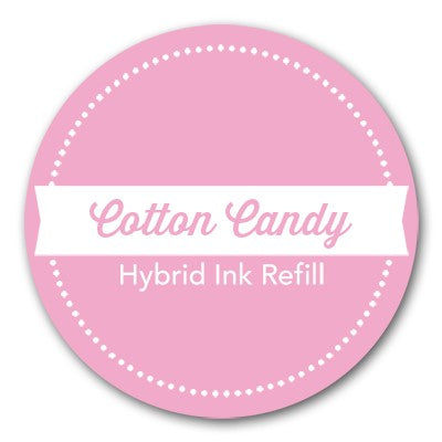 "My Favorite Things ""Cotton Candy"" Hybrid Ink Refill"