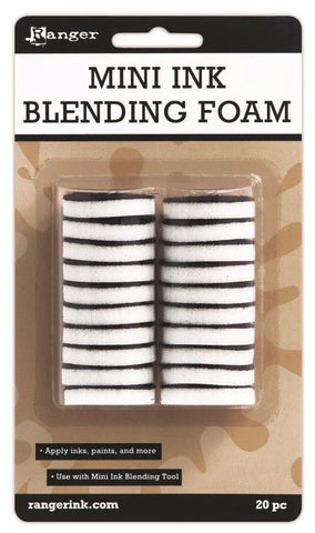 Tim Holtz/Ranger Mini Ink Blending Replacement Foams