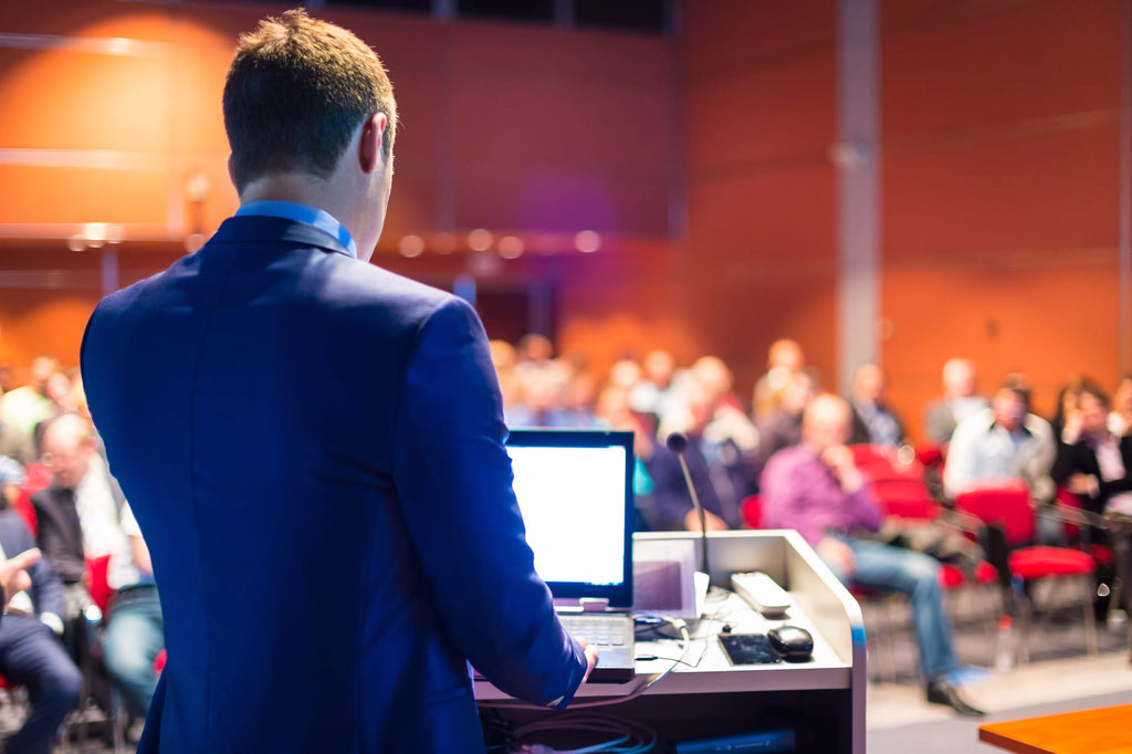 5 Ways to Fire Up Audience Engagement While Presenting