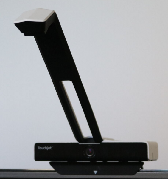 Touchjet WAVE™ TV Tablet System