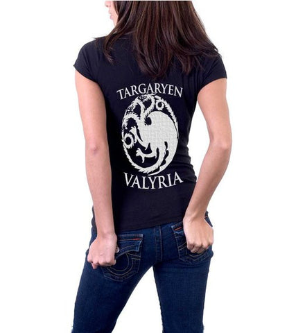 Game Of Thrones Targaryen Wrap for Women