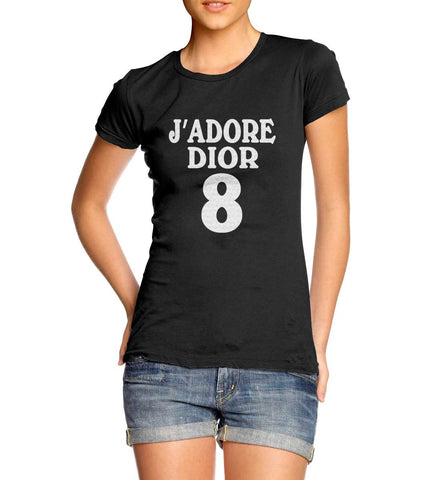 Jadore Dior 8 for Women