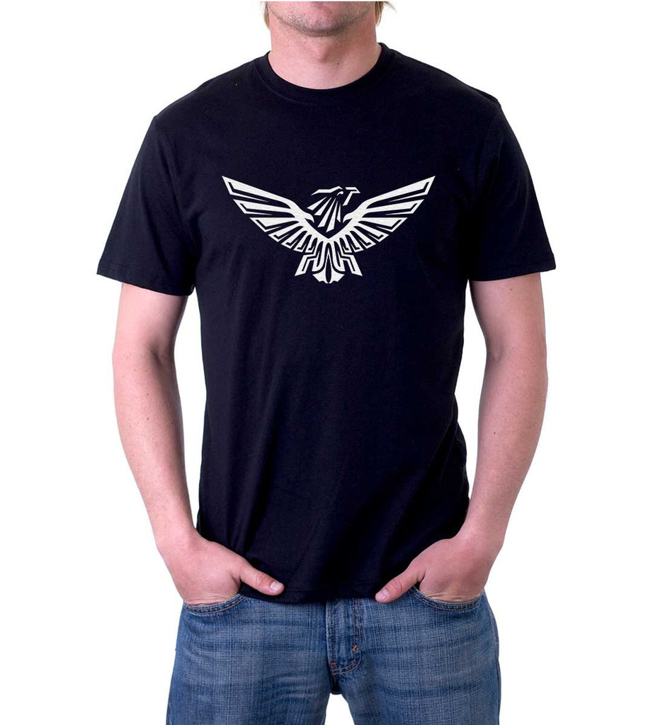 assassins creed desmond miles eagle shirt for mens