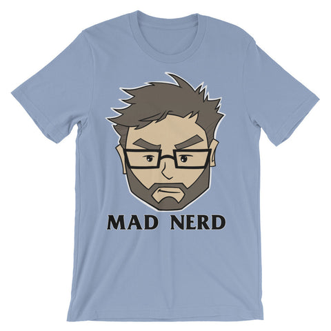 Neal The Mad Nerd T-Shirt for Men