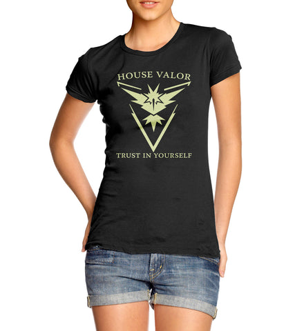 House Instinct T-Shirt for Women