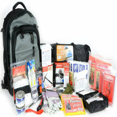 Bug-Out Bag Kits