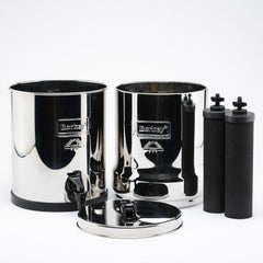 Berkey Water Purifiers