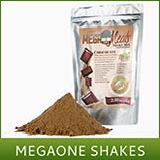 MegaOne MEAL REPLACEMENT SHAKES