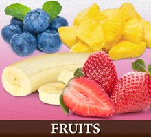 Bulk Fruits Food Storage