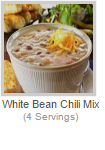 WHITE BEAN CHILI MIX
