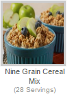 NINE GRAIN CEREAL MIX