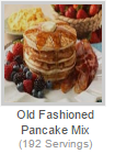 OLD FASHIONED PANCAKE MIX