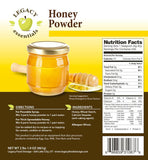240 Serving Honey Powder Pouch