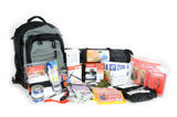 Premium 2-Person Survival Off Grid Bug Out Bag Kit