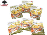 24 Servings Assorted Sides Sample Pack