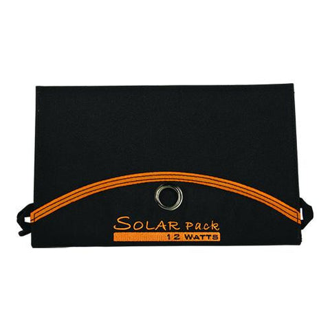 SolarPack Solar Charger