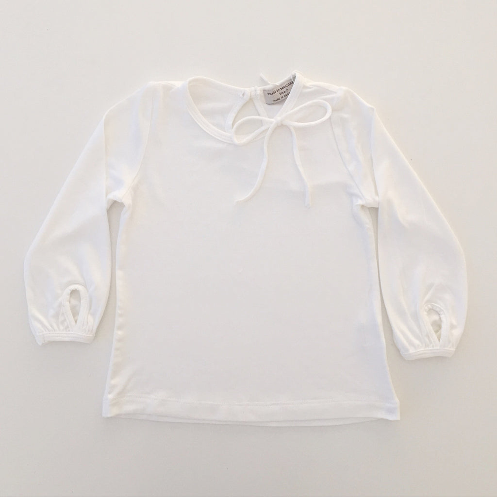 Kiki Long sleeve top