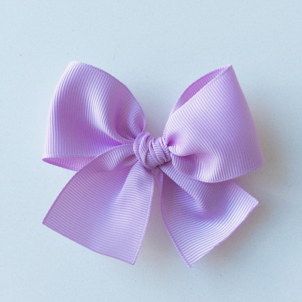 Bows - Grosgrain PetalsINK Signature Hair