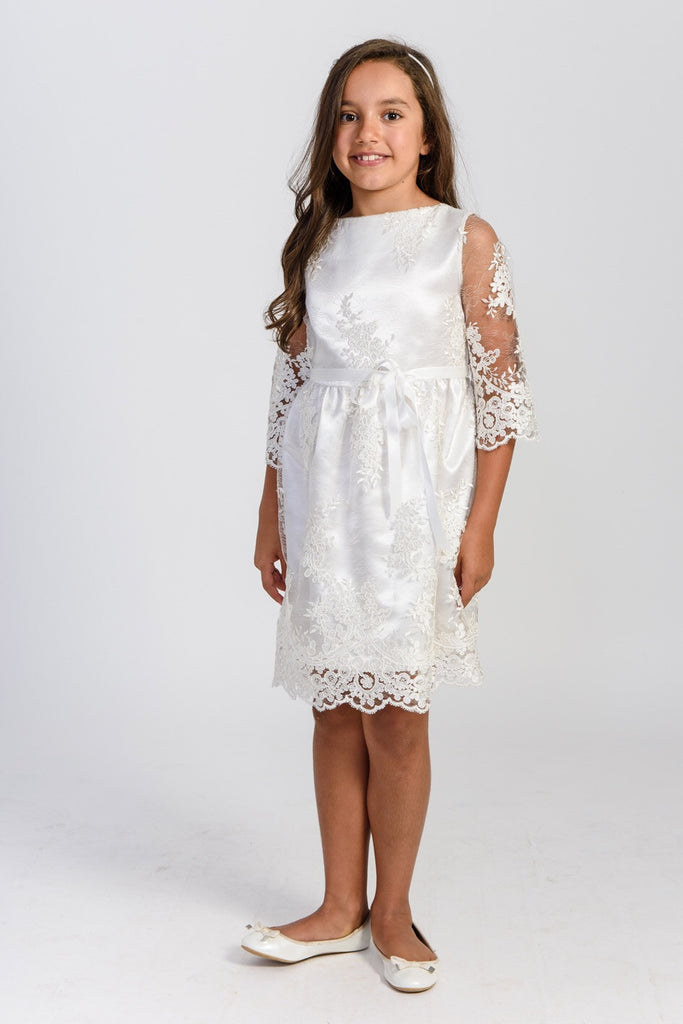 Leyla Dress
