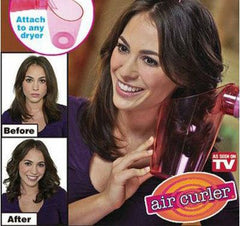 Air Curler Dry & Curl In - BeDazzleBeauty2u - 1