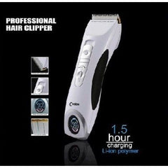 Codos Professional Hair Clipper - BeDazzleBeauty2u - 1
