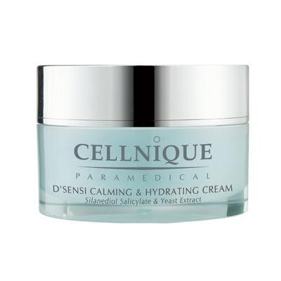 D'Sensi Calming & Hydrating Cream - BeDazzleBeauty2u
