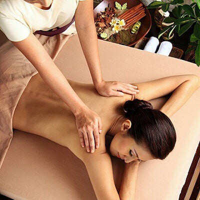 Body Massage - Hawaiian Lomi Lomi Massage (T0440)